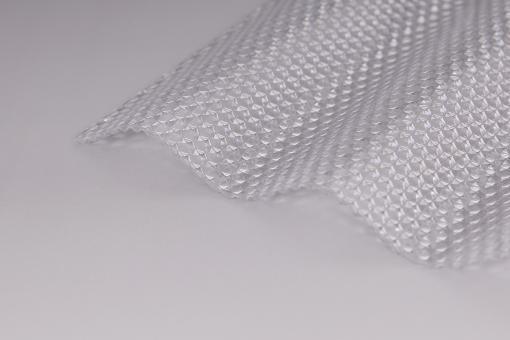 Lichtplatten hagelsicher-brillant Marlon® CS 2,8mm Wabe klar