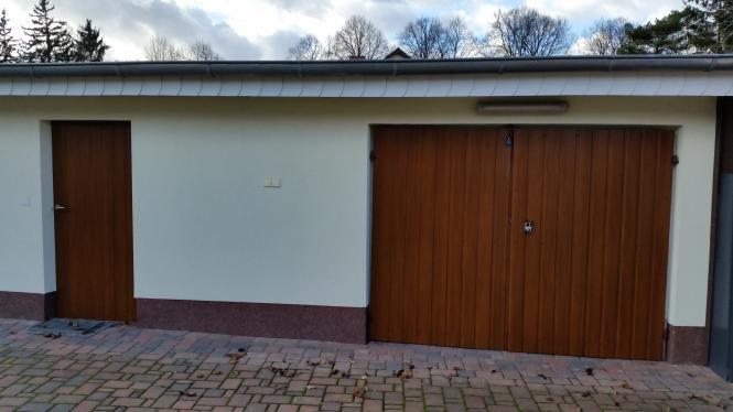 Trapezblech Wand Fassadenverkleidung Holz 8mm 0 5mm Hpm Shop